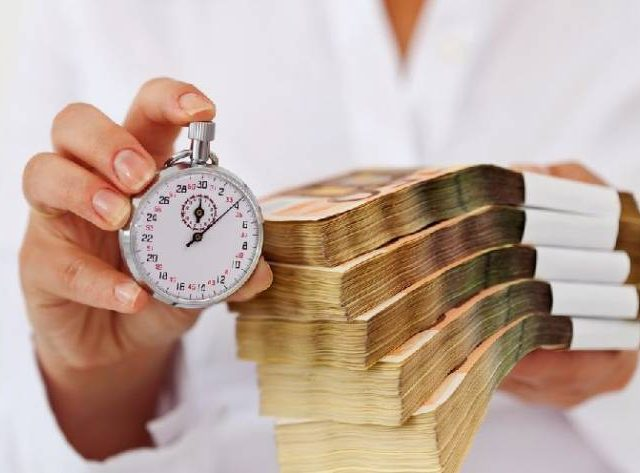 Кредит или займ: почувствуй разницу